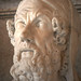 Another herm of the Greek epic poet Homer, author of the Iliad and the Odyssey