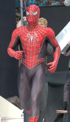 SpiderMan 2002 film  Wikipedia