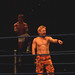Small photo of Funaki & Spike Dudley