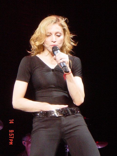 madonna 2006 - photo #9
