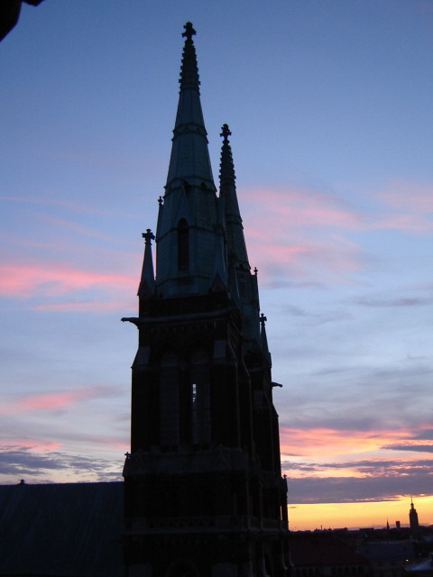 St John's Church, Helsinki