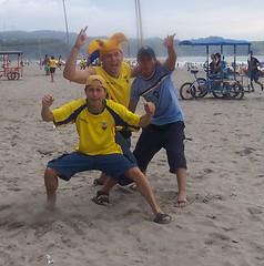 beach, sports,