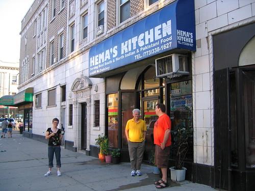 Hema S Kitchen Chicago Kitchen Design Photos