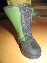 outdoor shoe, brown, footwear, shoe, leather, green, riding boot, boot,