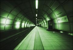 Tunnel 2 Terminal 1