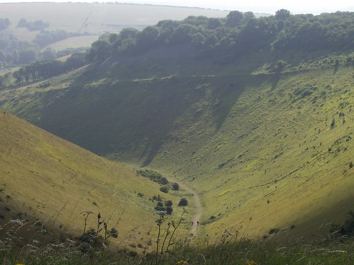 Q Amp A Where Are The Steepest Hills Near London London Hiker