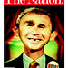 The Nation's MAD Goerge, the real American Idiot by Lorence