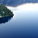 Crater Lake National Park by Rob Kroenert