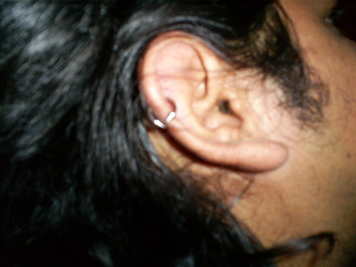 Mi piercing
