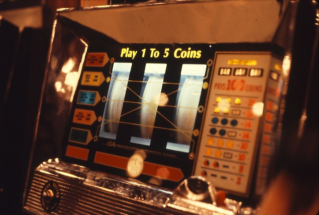 monte carlo slot machines