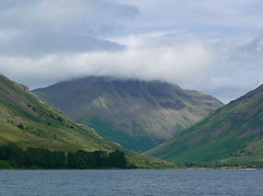 Wastwater....