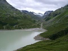 Silvretta Alps