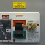 Load Bank Breaker