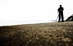 Shooting on the Edge of the World
