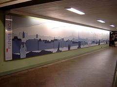 Bundesbahnhof Flensburg Meerflair