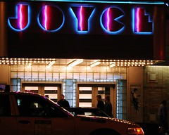 joyce theater by Susan NYC, on Flickr