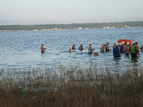 august 2006 endurance triathlon