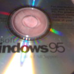 Windows 95 with USB Support!
