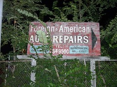 foreign and american auto repairs