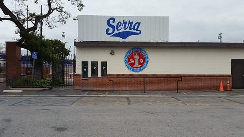 Serra High School - Gardena CA
