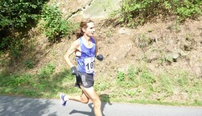 Malý svratecký maraton vyhrál Orálek
