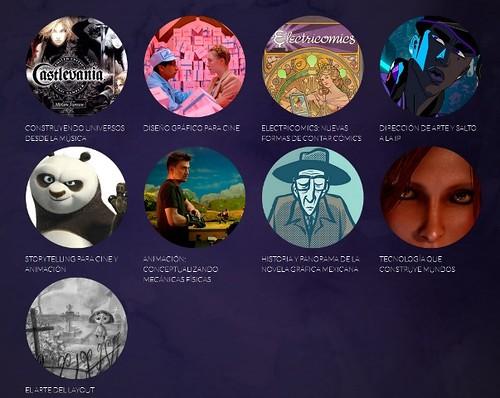 pixelatl-animación-cómics-videojuegos-festival-cuernavaca-foro