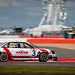 Johannes Van Nierop & Frank Wrathall - 1989 Audi 80 Quattro at the 2015 Silverstone Classic (Photo 3) by Dave Adams Automotive Images