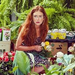 Marina Rui Barbosa será a protagonista da próxima novela das 7, que estreia em novembro na Tv Globo... #BlogAuroradeCinemaregistra #TVGlobo #globo50anos #novelas @redeglobo #TotalmenteDemais #globo50anos #marinaruibarbosa #Atriz