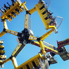 Not getting on this! #nmstatefair