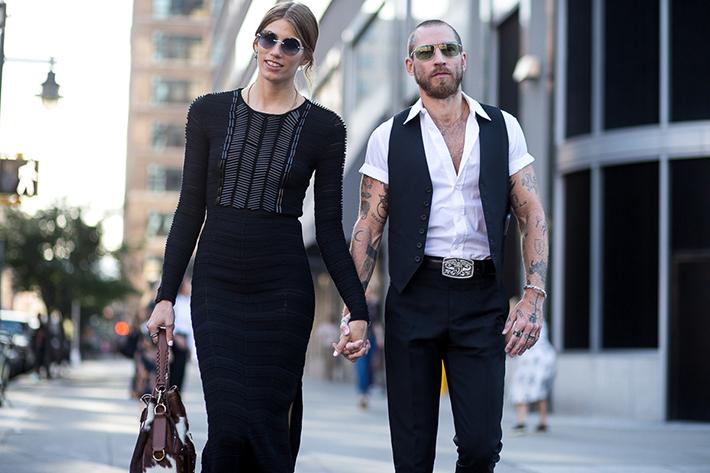 New York Fashion Week StreetStyle Inspiration16