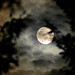 Full moon by Zsaj