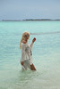 Photo shooting  in the Maldives by Larisa in Wonderland