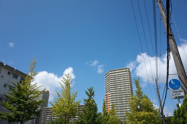 2015年9月15日の空-01