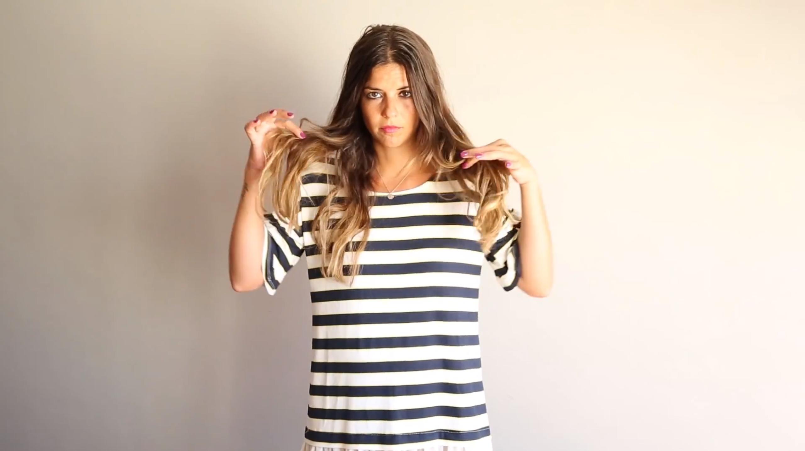 #TrendyTasteTutorials : Cómo cuidar las puntas y recuperar el brillo de nuestro pelo