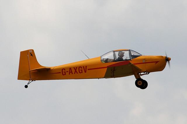 G-AXGV
