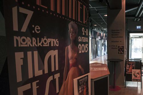 Dags för Flimmer filmfestival