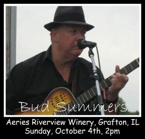 Bud Summers 10-4-15