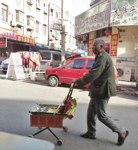 CH-Qingdao-Auberge et autour-marché (7)