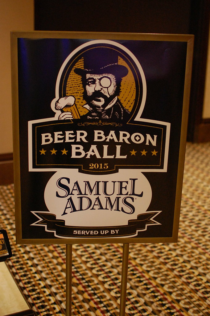 Beer Baron Ball