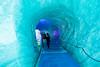 День 5. Ледник Мер-де-Глас - в леднике вырублен музей