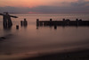 Sun Down at Sandy Hook (281/365) by aka Buddy