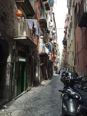 Naples | Spanish Quarter