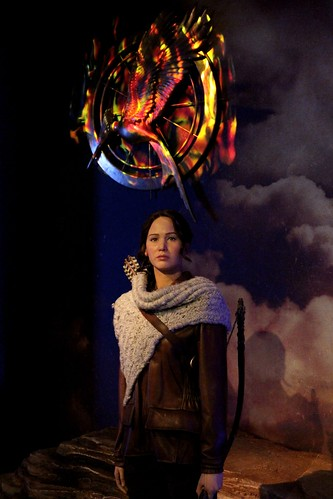 Katniss Everdeen ( 2012 )