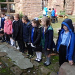 priory school Visit
