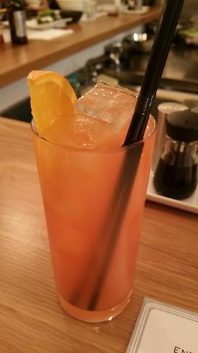Muga Ramen Bar