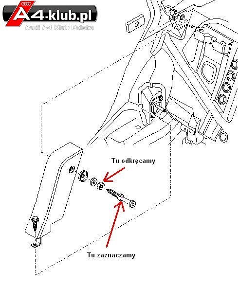 169249 - Montaż tylnych poduszek powietrznych - 7