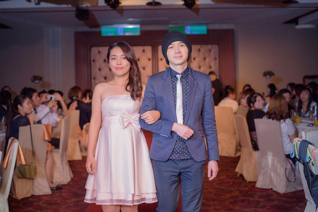 20151004京華城雅悅會館婚禮記錄 (493)