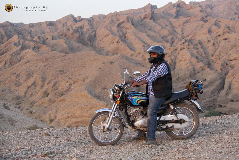 Trip to Cave City (Gondhrani) & Shirin Farhad Shrine (Awaran Road) on Bikes - 22671898224 693041838b c