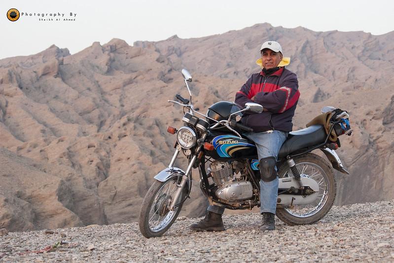 Trip to Cave City (Gondhrani) & Shirin Farhad Shrine (Awaran Road) on Bikes - 22672467983 cf2ac6d29a c