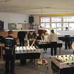 Tablesoccer Switzerland Pro Tour 2015